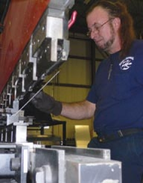 Bill Chappell has been with the company more than 17 years.