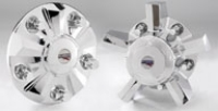 RealWheels has developed a new product that makes the look of custom mag wheels affordable