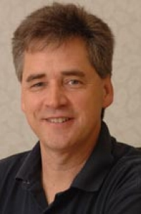 Jim Riggs is Hurst's manager of operational excellence.