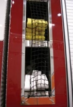 (1) Honeywell First Responder Products makes a lightweight series of structural firefighting boots, including the Model 5007, a 14-inch leather bunker boot that weighs 5.3 pounds in a size nine.