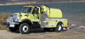Grandview (Texas) Fire Department