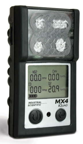 The MX4 iQuad