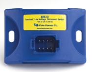 Voltage Sensing Relay & Timer