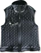 Ergodyne's N-Ferno 6900 warming vest