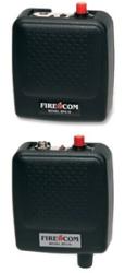 Firecom Belt Pack Wireless Systems