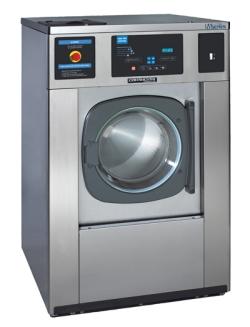 Continental Girbau MG-Series hard-mount washer-extractor