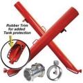 Kochek Company's improved Holley Transfer Pipe
