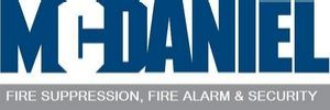 McDaniel Fire Suppression, Fire Alarm, and Security