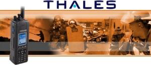 Thales Communications, Inc.