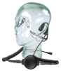 Pryme Radio Products' Bone Conduction Wrap Around Headsets