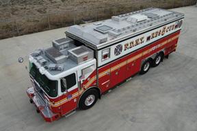 Ferrara Fire Apparatus