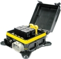 Waytek, Inc. power distribution vehicle electrical centers