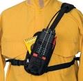 Stealth Radio Harness