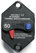 Sensata Introduces New Switchable Circuit Breakers for Heavy Duty Vehicle and Marine Applications