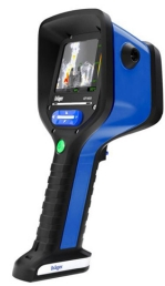 Dräger Introduces New Thermal Imaging Camera