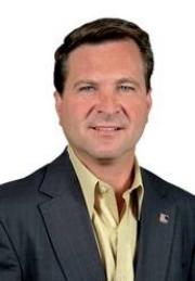Paul Darley - CEO of W.S. Darley & Co.