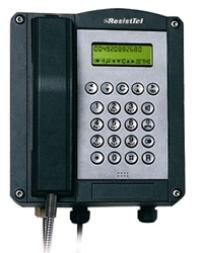 Industrial Telephones for Hazardous and Corrosive Environments