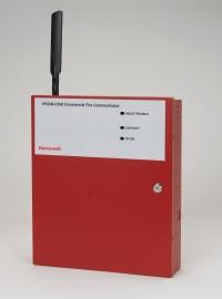 Honeywell Fire Alarm Communicator Offers IP/GSM Choice