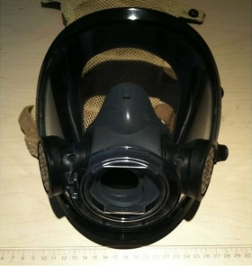 Predictive Engineering uses Autodesk CFdesign to analyze airflow of firefighters' respirator mask