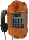 Magnalight explosion-proof telephone with LED Beacon