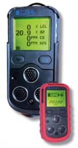 Industrial Safety Technologies, owner of Detcon and GMI, recently introduced the new PS200 portable multi-gas detector.