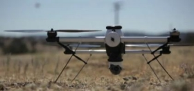 AeroVironment Introduces Unmanned Aircraft System, Announces Test and Evaluation Program