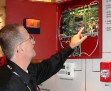 Fire-Lite Alarms Simplifies Fire Alarm Programming