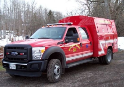 Maitland Volunteer Fire Department