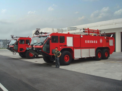 1997 GMC Rescue Truck and Related Equipment for Sale