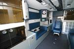 PL Custom standard ambulance