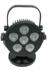 Magnalight LED10W-6R-HT