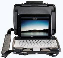 Pelican i1075 HardBack™ case