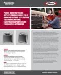 PIerce Manufacturing Oshkosh Panasonic ToughBook