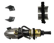 Ziamatic Corp. (Zico) QUIC-MOUNT Horizontal Extrication Tool Holder