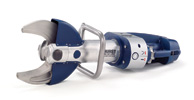 Hurst Jaws of Life® S 700 series cutter design