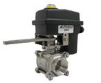 KZValve motorized valves