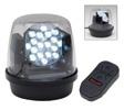 Whelen Engineering professional-grade LED lighting