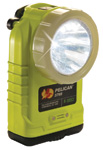 Pelican 3765 LED Rechargeable Flashlight