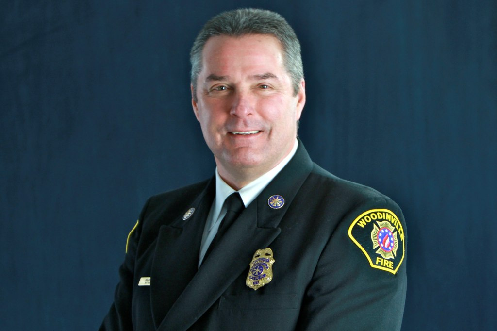 Firefighter Training: FDIC 2013 Interview: Mark Emery