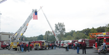 2012 open house of Greenwood