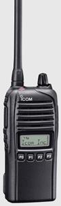 Icom America F3230D Portable Radio