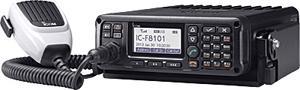 ICOM IC-F8101 HF Transceiver