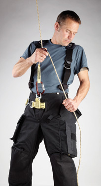 Integrated Class II Harness