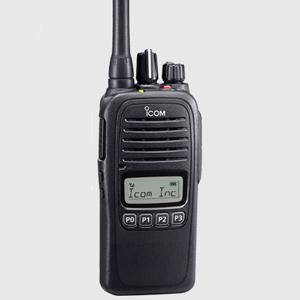 Icom F1000 Series Radio