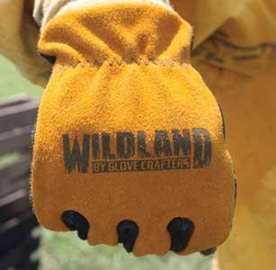 The Wildland glove by Glove Crafters Inc.