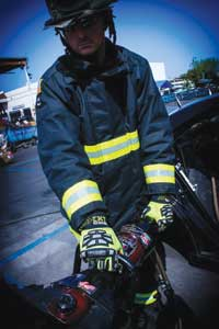 6 HexArmor manufactures rescue gloves