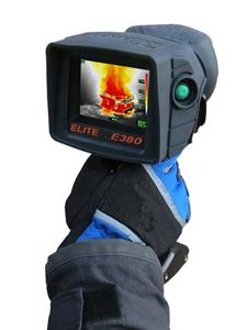 ISG E-Series E380 Thermal Imaging Cameras