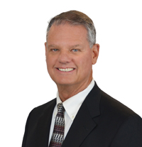 Scott Warbritton, Elkhart Brass Vice President of Sales