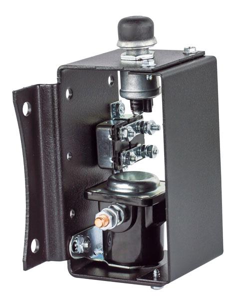 Coxreels Switch Box