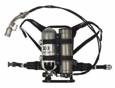 Scott Safety Light Decontamination System